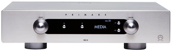 PRE32 MM30 Primare