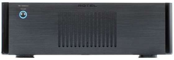 RB-1552 MKII Rotel