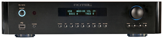 RC-1570 Rotel