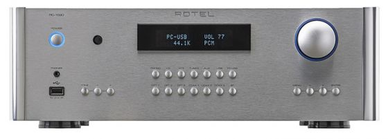 RC-1590 Rotel