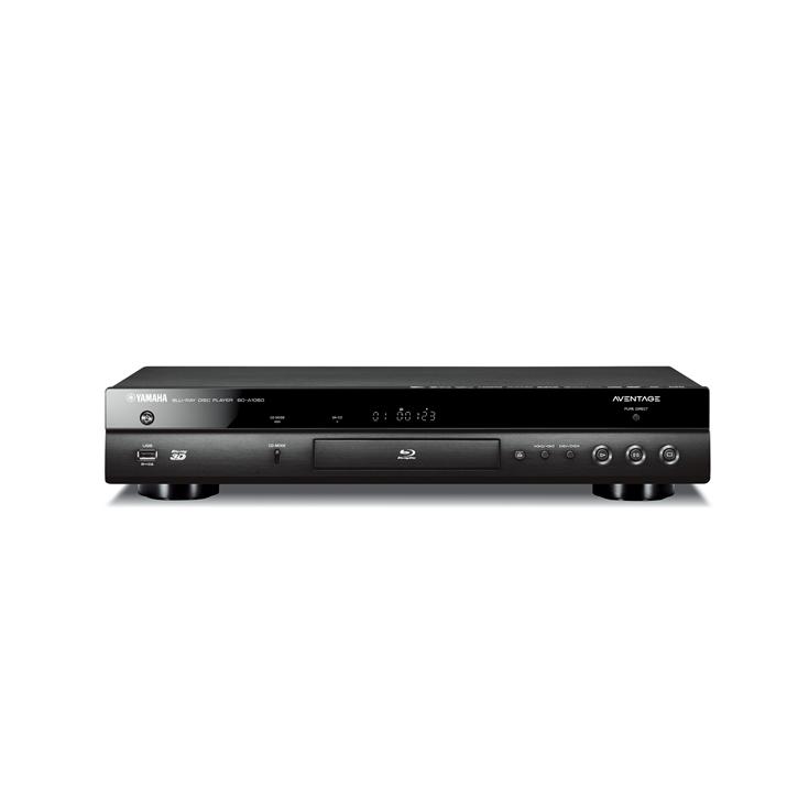 BD-A1060 Yamaha