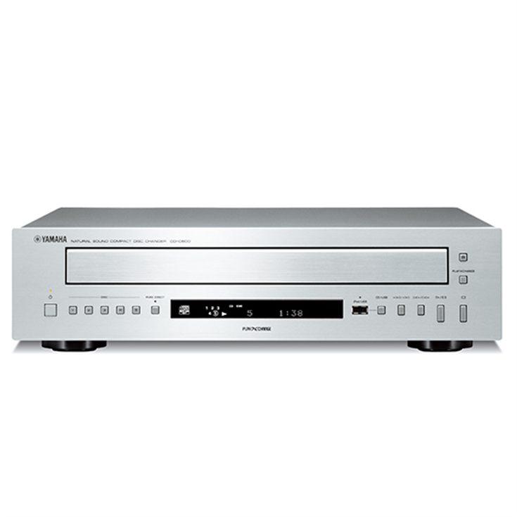CD-C600 Yamaha