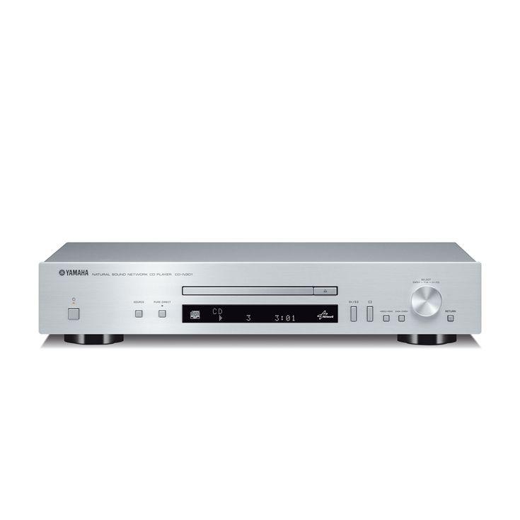 CD-N301 Yamaha