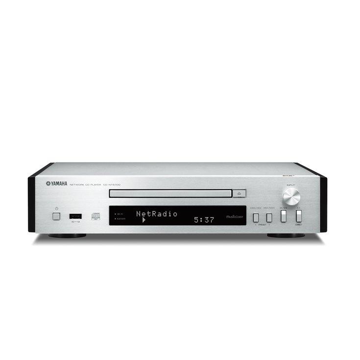 CD-NT670D Yamaha