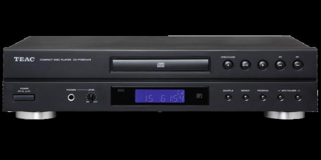 CD-P1260MKII teac