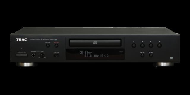 CD-P650 teac