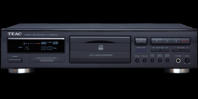 CD-RW890MKII teac