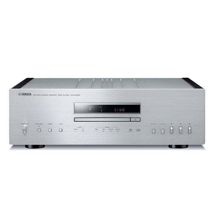 CD-S3000 Yamaha