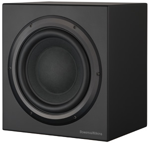 CT SW10 Bowers & Wilkins