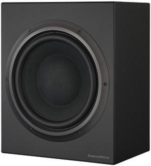 CT SW12 Bowers & Wilkins