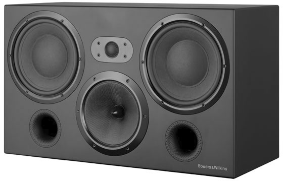CT7.3 LCRS Bowers & Wilkins