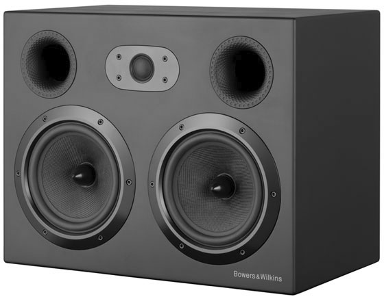 CT7.4 LCRS Bowers & Wilkins