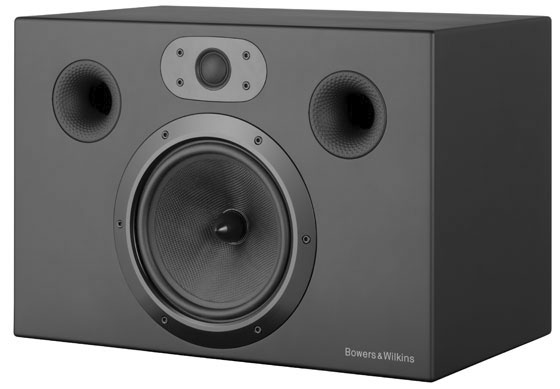 CT7.5 LCRS Bowers & Wilkins
