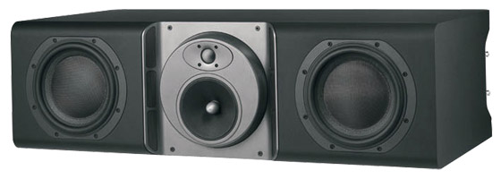CT8 CC Bowers & Wilkins