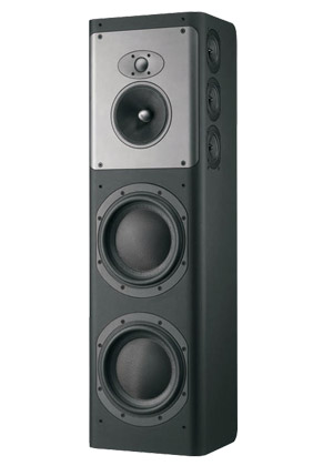 CT8 DS Bowers & Wilkins