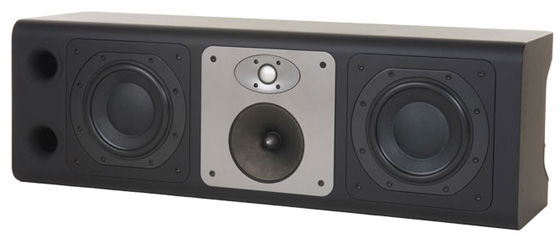 CT8.2 LCRS Bowers & Wilkins