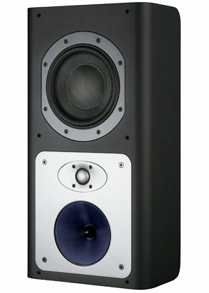 CT8.4 LCRS Bowers & Wilkins