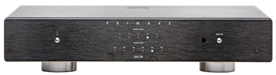 DAC30 Primare