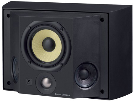 DS3 Bowers & Wilkins