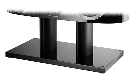 FS-HTM D3 Stand Bowers & Wilkins