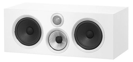 HTM71 S2 Bowers & Wilkins