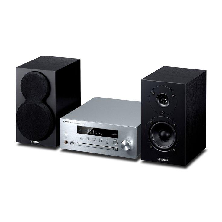 MCR-N470D Yamaha