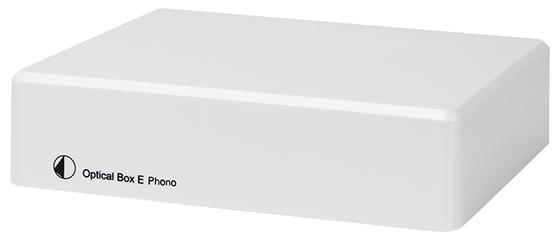 Optical Box E Phono Pro-ject
