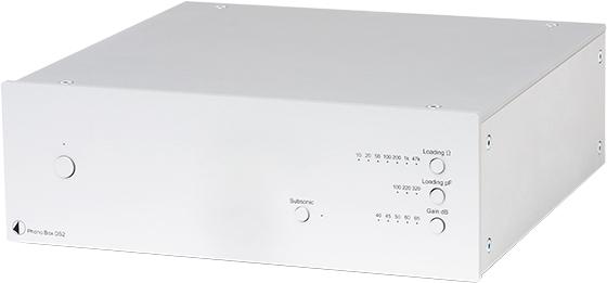 Phono Box DS2 pro-ject