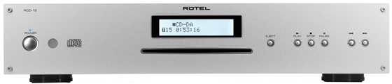 RCD-12 Rotel