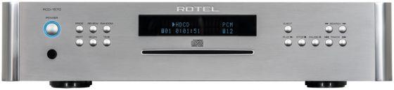 RCD-1570 Rotel