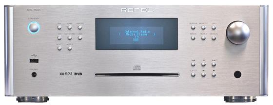 RCX-1500 Rotel