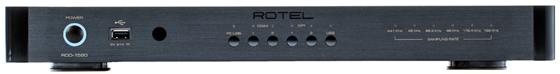 RDD-1580 Rotel
