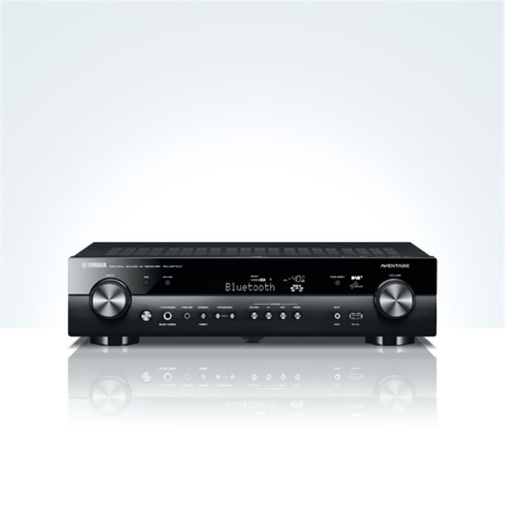 RX-AS710D Yamaha