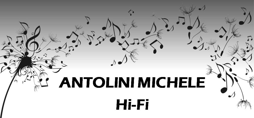 Antolini Michele Hi-Fi