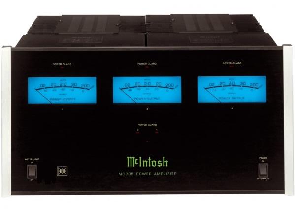 MC 205 Mcintosh