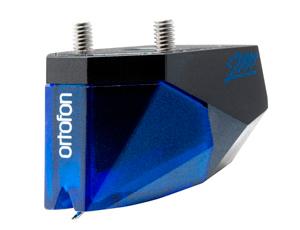 2M Blue Verso ortofon
