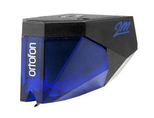 2M Blue ortofon