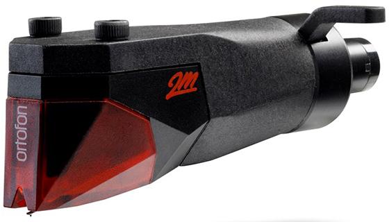 2M Red PnP MkII ortofon