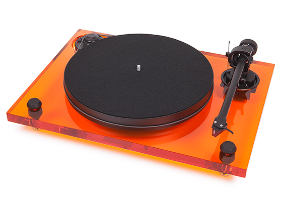 2Xperience Primary Acryl pro-ject