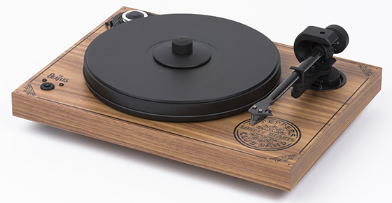 2Xperience SB Sgt. Pepper Limited Edition pro-ject
