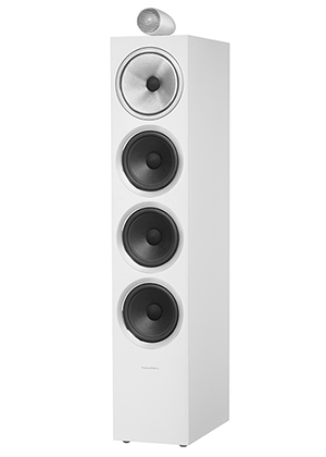 702 S2 Bowers & Wilkins