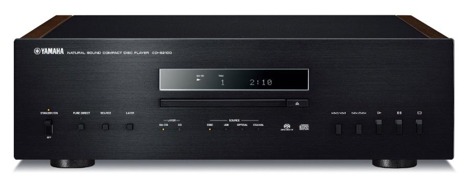 CD-S2100 Yamaha