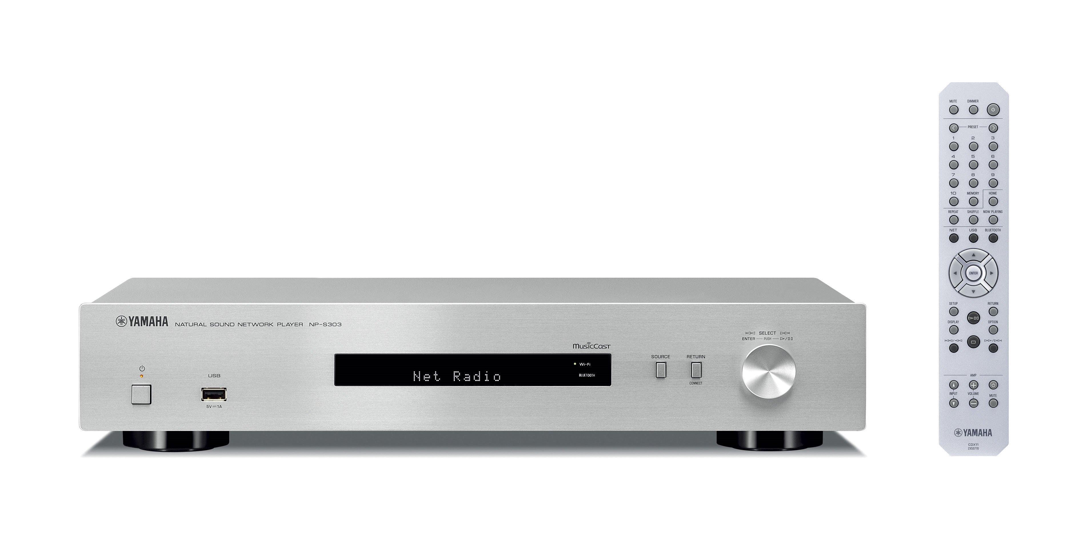 CD-S300 Yamaha
