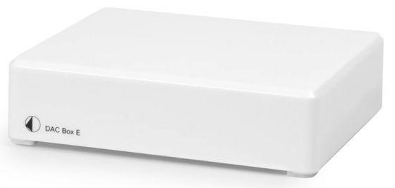DAC Box E pro-ject
