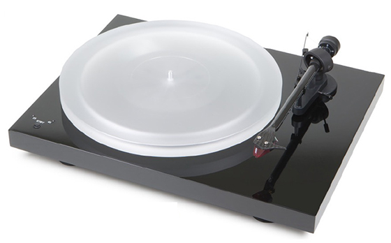 Debut RecordMaster HiRes pro-ject