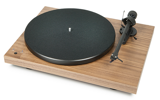 Debut RecordMaster pro-ject