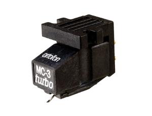 MC 3 Turbo ortofon