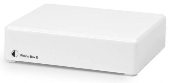 Phono Box E pro-ject