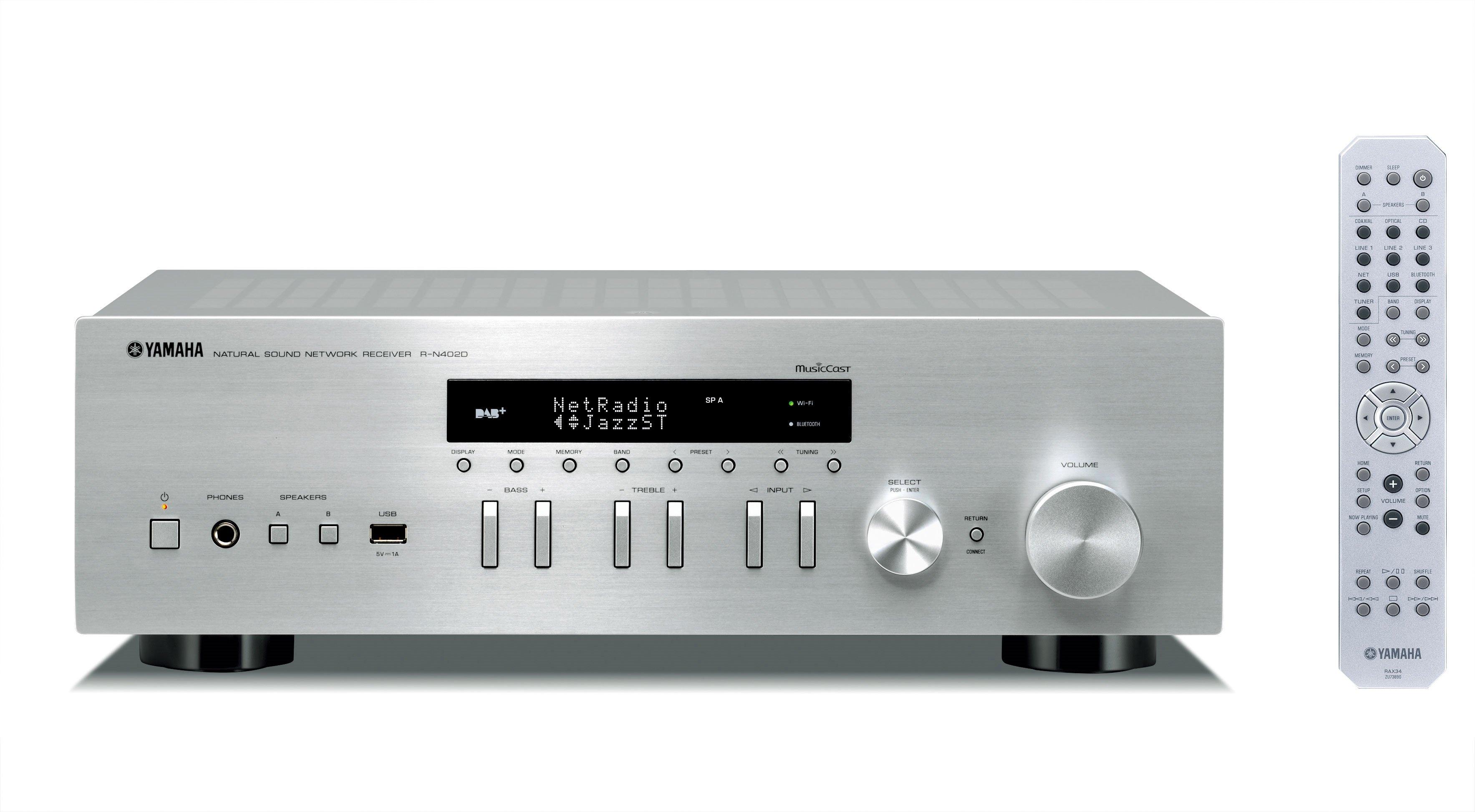 R-N402D Yamaha