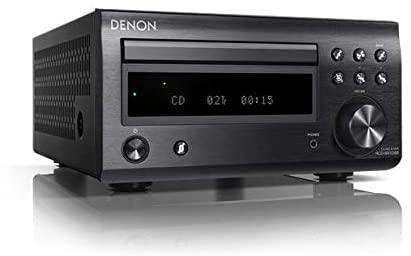 RCD-M41DAB Denon